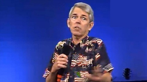 David Barton: Scripture Twisting To Demand Your Vote