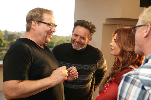 Rick Warren to Emcee Roman Catholic Mystic, Roma Downey's Hollywood Award Ceremony