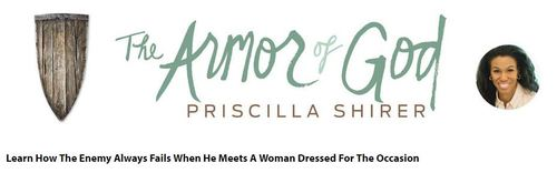 """Priscilla Shirer & Women's Bible """"Mis-studies"""": When Your Church Doesn't Care About Your Soul (Or The Scripture)"""