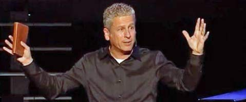 Louie Giglio - Boy Meets Girl
