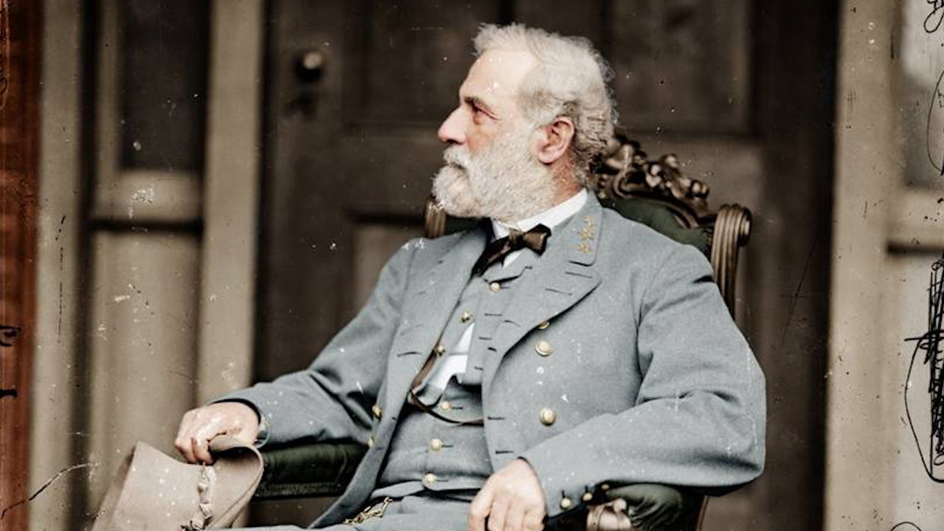 a biography of robert edward lee an american civil war general Biography of general robert e lee virginia, robert edward lee seemed destined for military greatness on the battlefields of the civil war.